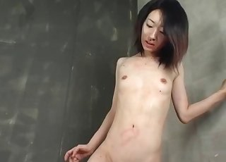 Asian bestiality sex with disgusting insects